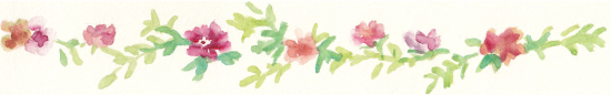 flowers line